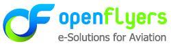 logo open flyers