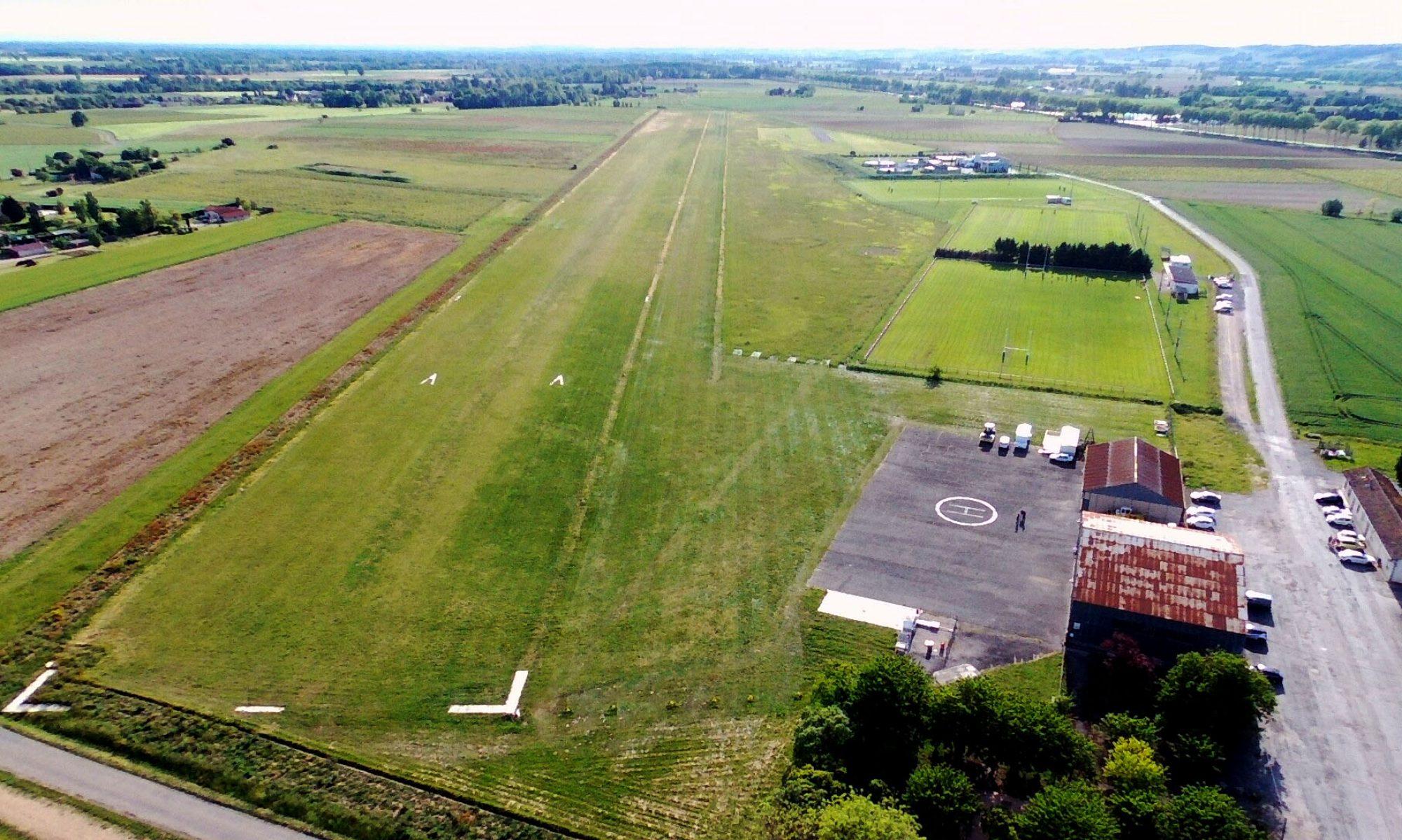Aéroclub du Gaillacois